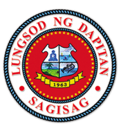 DAPITAN CITY Official Logo
